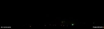 lohr-webcam-20-11-2019-04:00