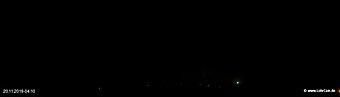 lohr-webcam-20-11-2019-04:10