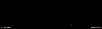 lohr-webcam-20-11-2019-04:50