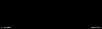 lohr-webcam-24-11-2019-23:00
