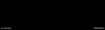 lohr-webcam-24-11-2019-23:30