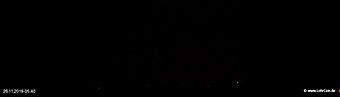 lohr-webcam-26-11-2019-05:40