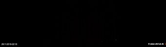 lohr-webcam-26-11-2019-22:10