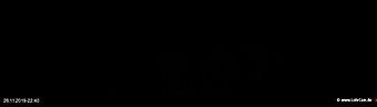 lohr-webcam-26-11-2019-22:40