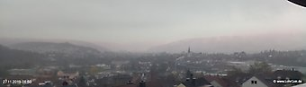 lohr-webcam-27-11-2019-08:50