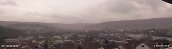 lohr-webcam-29-11-2019-09:10