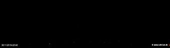 lohr-webcam-30-11-2019-22:40
