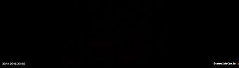 lohr-webcam-30-11-2019-23:00