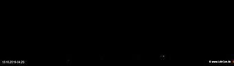 lohr-webcam-13-10-2019-04:20