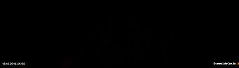 lohr-webcam-13-10-2019-05:50