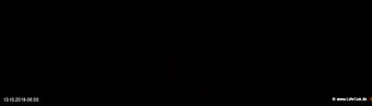 lohr-webcam-13-10-2019-06:00