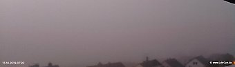 lohr-webcam-13-10-2019-07:20