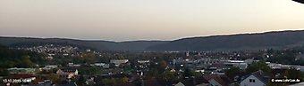 lohr-webcam-13-10-2019-18:40