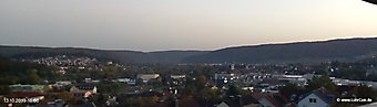 lohr-webcam-13-10-2019-18:50