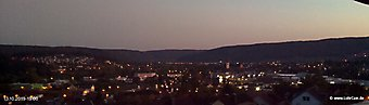 lohr-webcam-13-10-2019-19:00