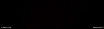 lohr-webcam-14-10-2019-05:30