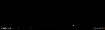 lohr-webcam-14-10-2019-06:10