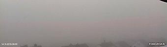 lohr-webcam-14-10-2019-08:00