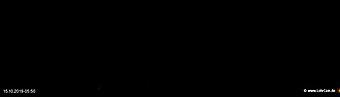 lohr-webcam-15-10-2019-05:50