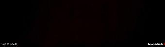 lohr-webcam-15-10-2019-06:20