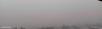 lohr-webcam-15-10-2019-07:50