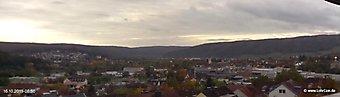 lohr-webcam-16-10-2019-08:50