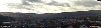 lohr-webcam-16-10-2019-10:00