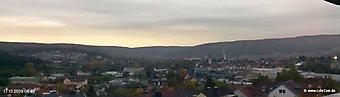 lohr-webcam-17-10-2019-08:40