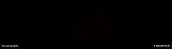 lohr-webcam-19-10-2019-04:20