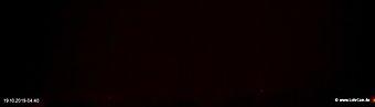 lohr-webcam-19-10-2019-04:40