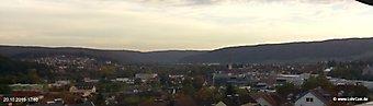 lohr-webcam-20-10-2019-17:10