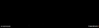 lohr-webcam-21-10-2019-02:20