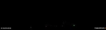lohr-webcam-21-10-2019-05:00