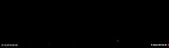 lohr-webcam-21-10-2019-05:40