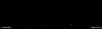 lohr-webcam-21-10-2019-05:50