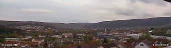 lohr-webcam-21-10-2019-17:50