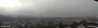 lohr-webcam-22-10-2019-08:10
