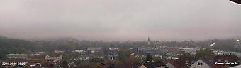 lohr-webcam-22-10-2019-08:20