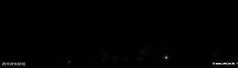 lohr-webcam-25-10-2019-02:30