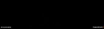 lohr-webcam-25-10-2019-06:50