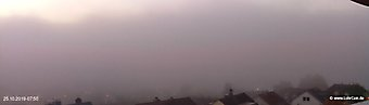 lohr-webcam-25-10-2019-07:50