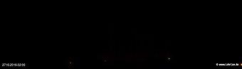 lohr-webcam-27-10-2019-02:00