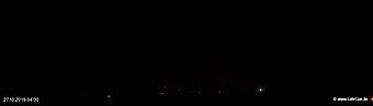 lohr-webcam-27-10-2019-04:00