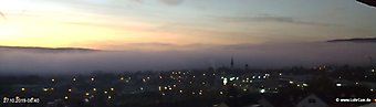 lohr-webcam-27-10-2019-06:40