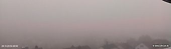lohr-webcam-28-10-2019-08:50