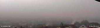 lohr-webcam-31-10-2019-07:40