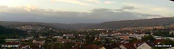 lohr-webcam-05-09-2019-07:20
