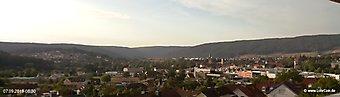 lohr-webcam-07-09-2019-08:30