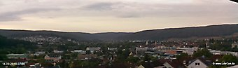 lohr-webcam-14-09-2019-07:50