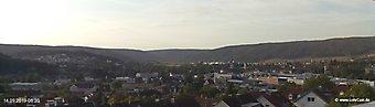 lohr-webcam-14-09-2019-08:32